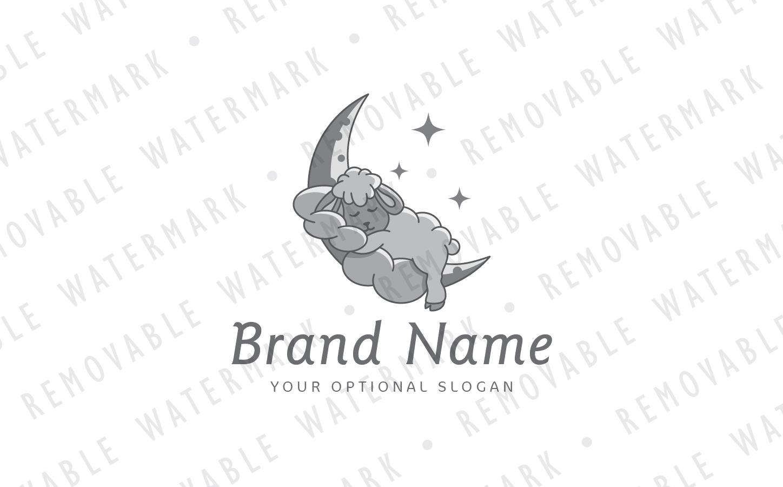 Sheep Dreams Logo example image 4
