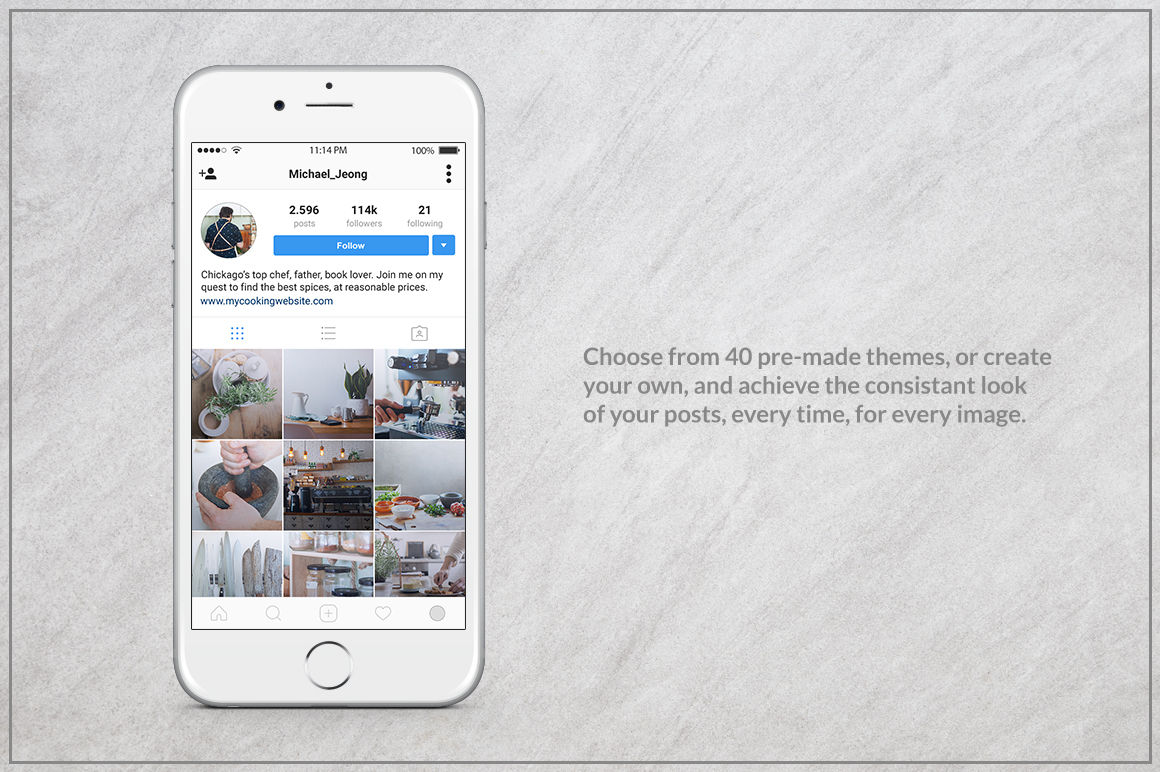 The Ultimate Instagram Pack example image 6
