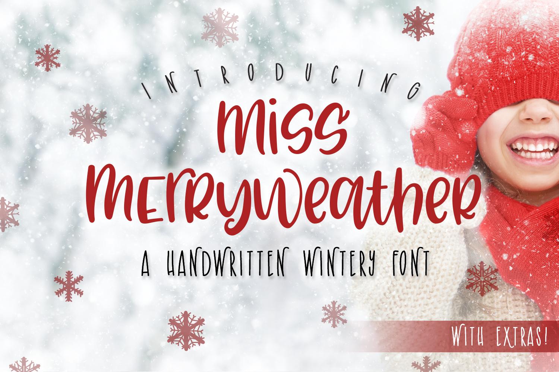 Miss Merryweather example image 1