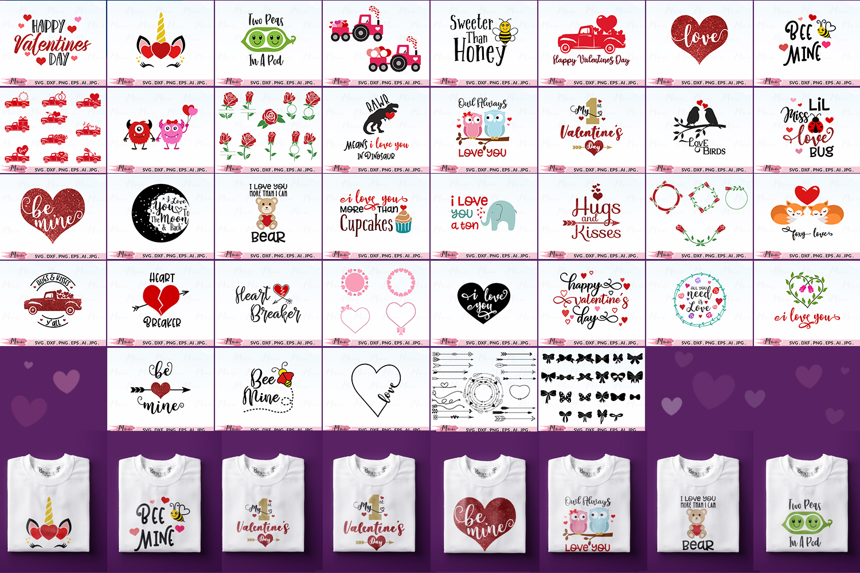 Valentine's mega bundle. example image 2