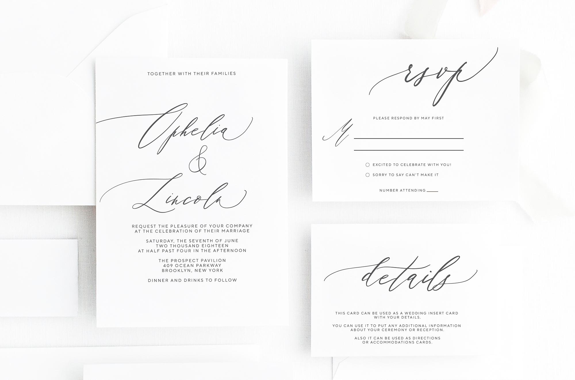 Adora Bouton-Luxury Script example image 13