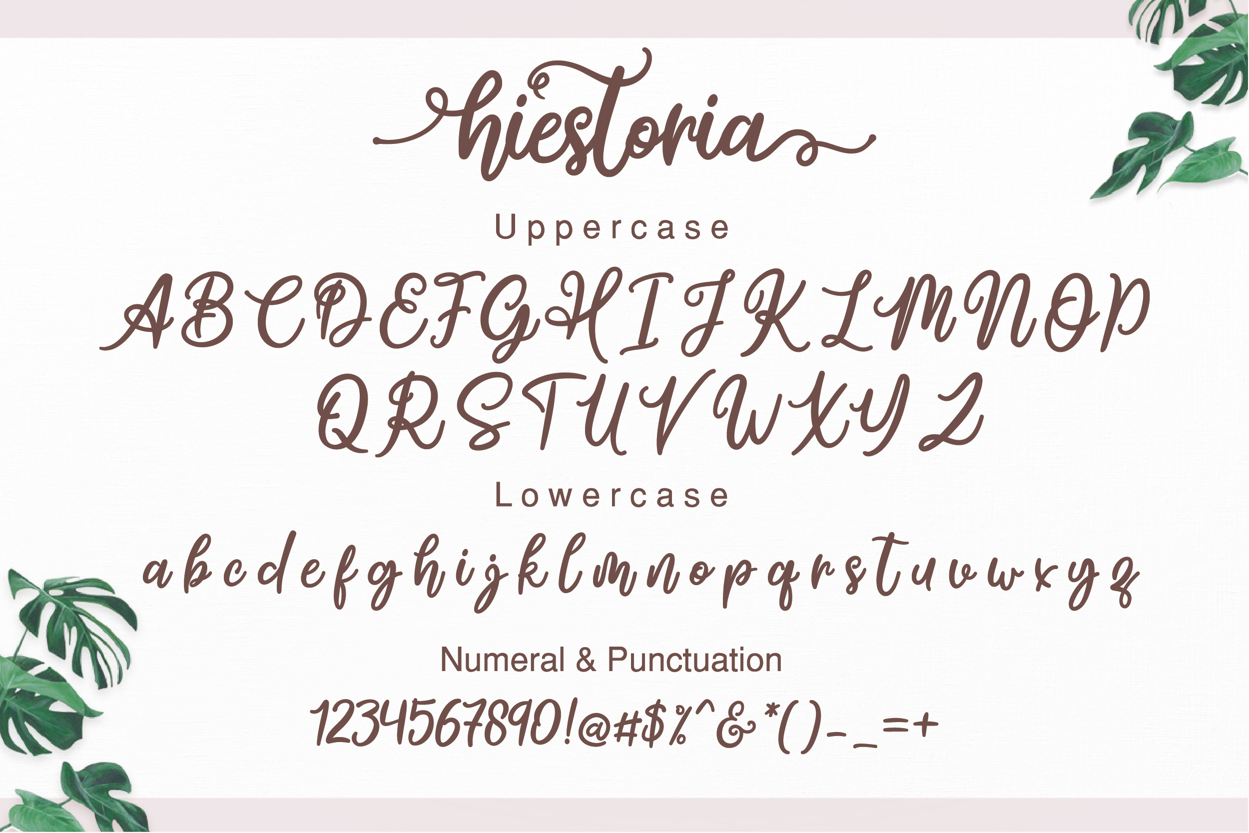 Hiestoria example image 4