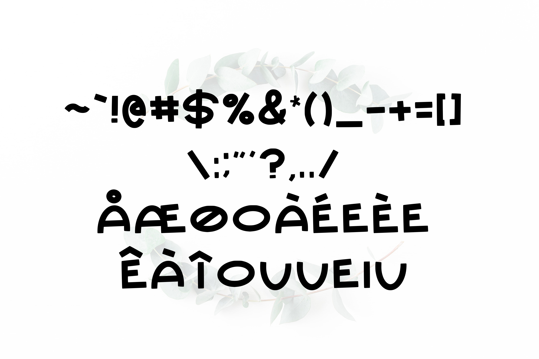 Eucalyptus example image 3