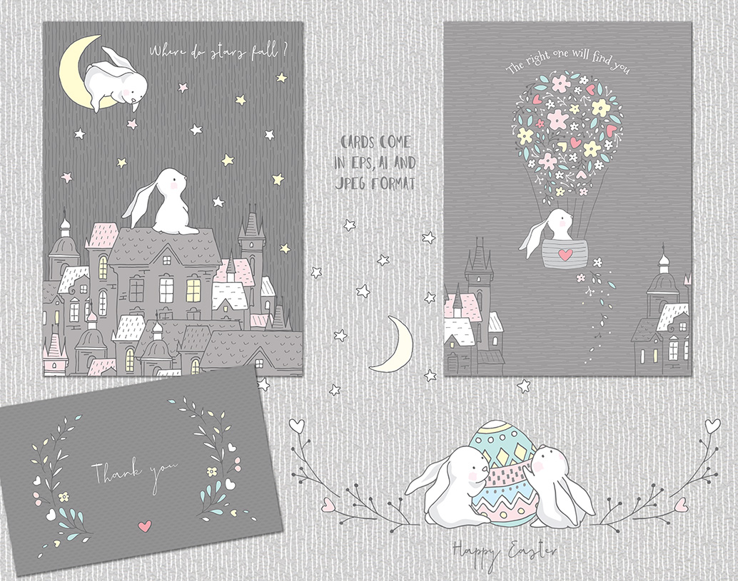 Cute Holiday Collection example image 15
