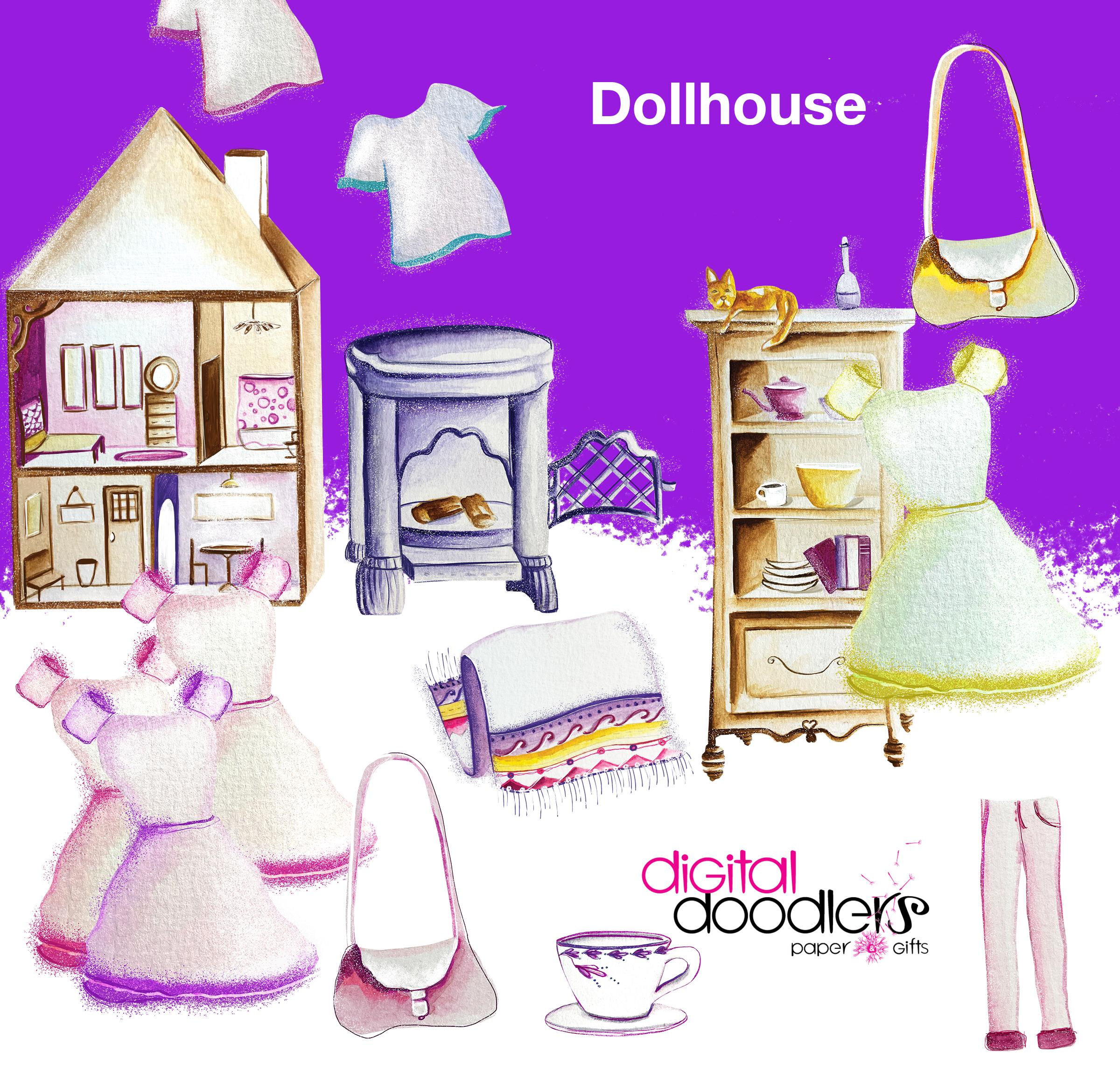Dollhouse example image 8