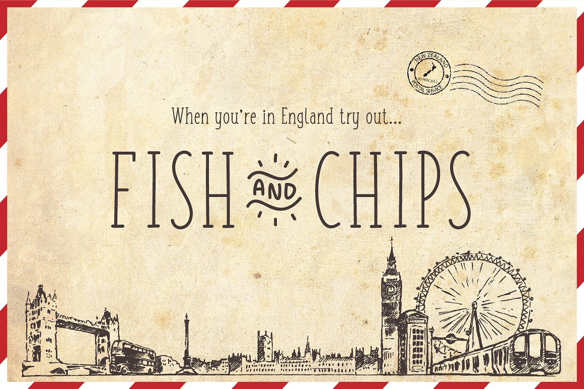 Fish and Chips example image 1