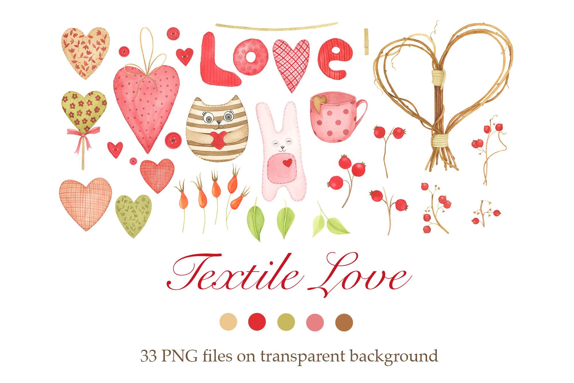 Textile Love example image 1