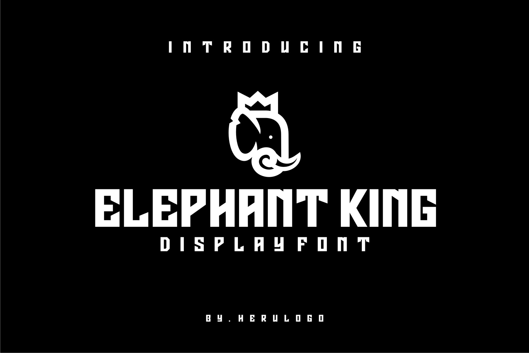 Elephant King example image 1