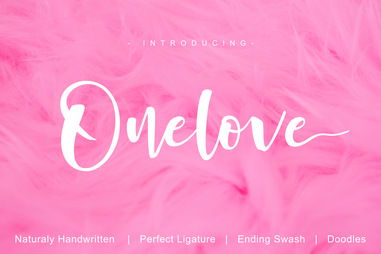 The Cuties Bundle - Fonts with Doodles - example image 23
