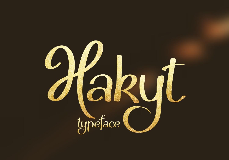 Handwritten font bundle example image 4