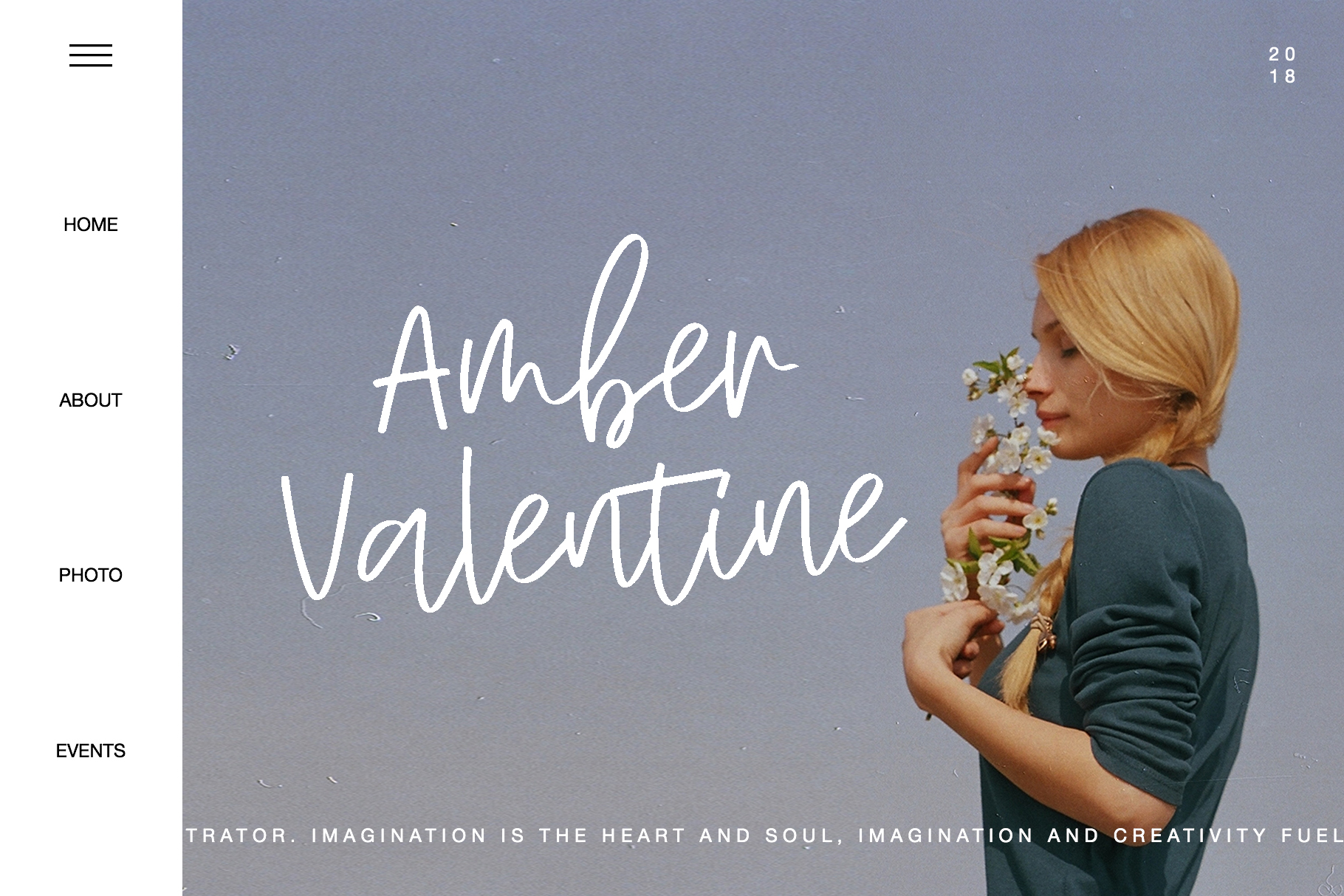 Peach Cream Latin & Cyrillic example image 6