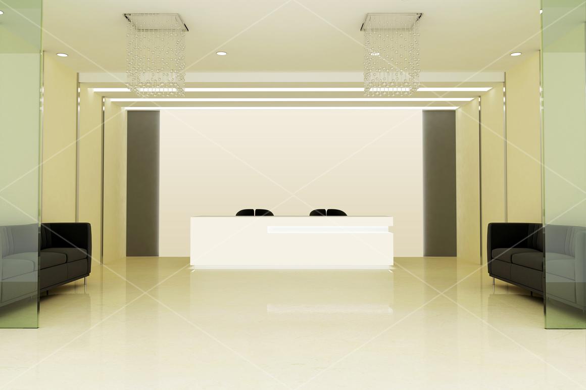 Office Branding Mockup v1 example image 3