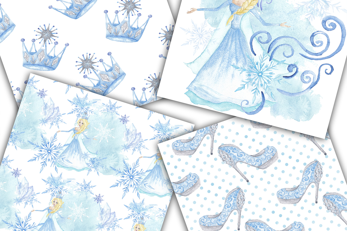 All Patterns Bundle SPRING SALE 99% OFF example image 24