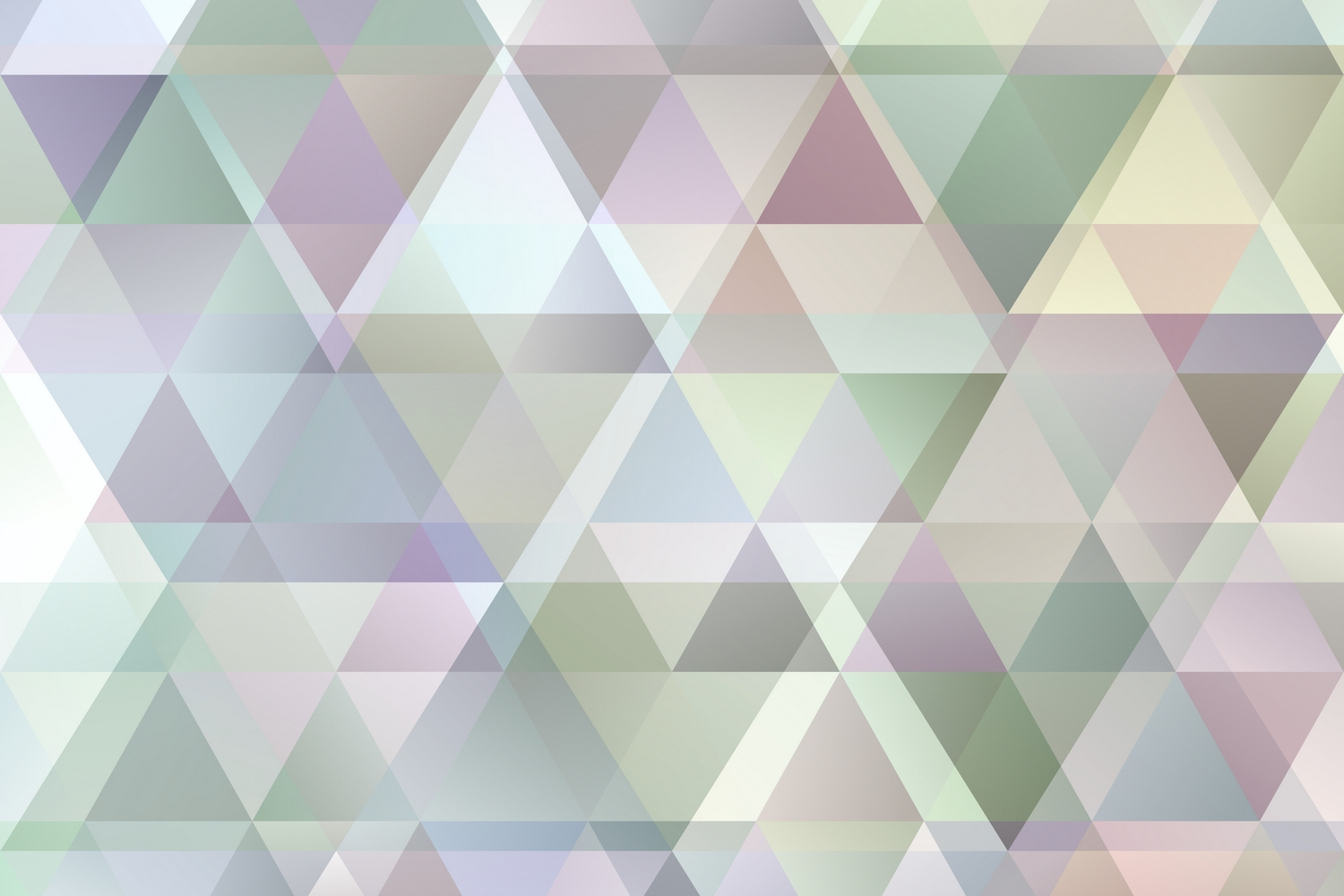 24 Gradient Polygon Backgrounds AI, EPS, JPG 5000x5000 example image 22