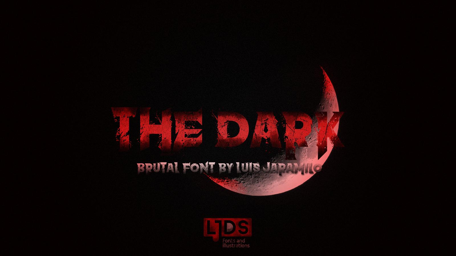 The Dark example image 1