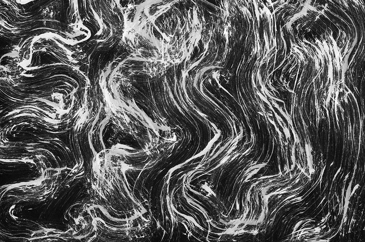 Inverted Black Ink Backgrounds example image 5