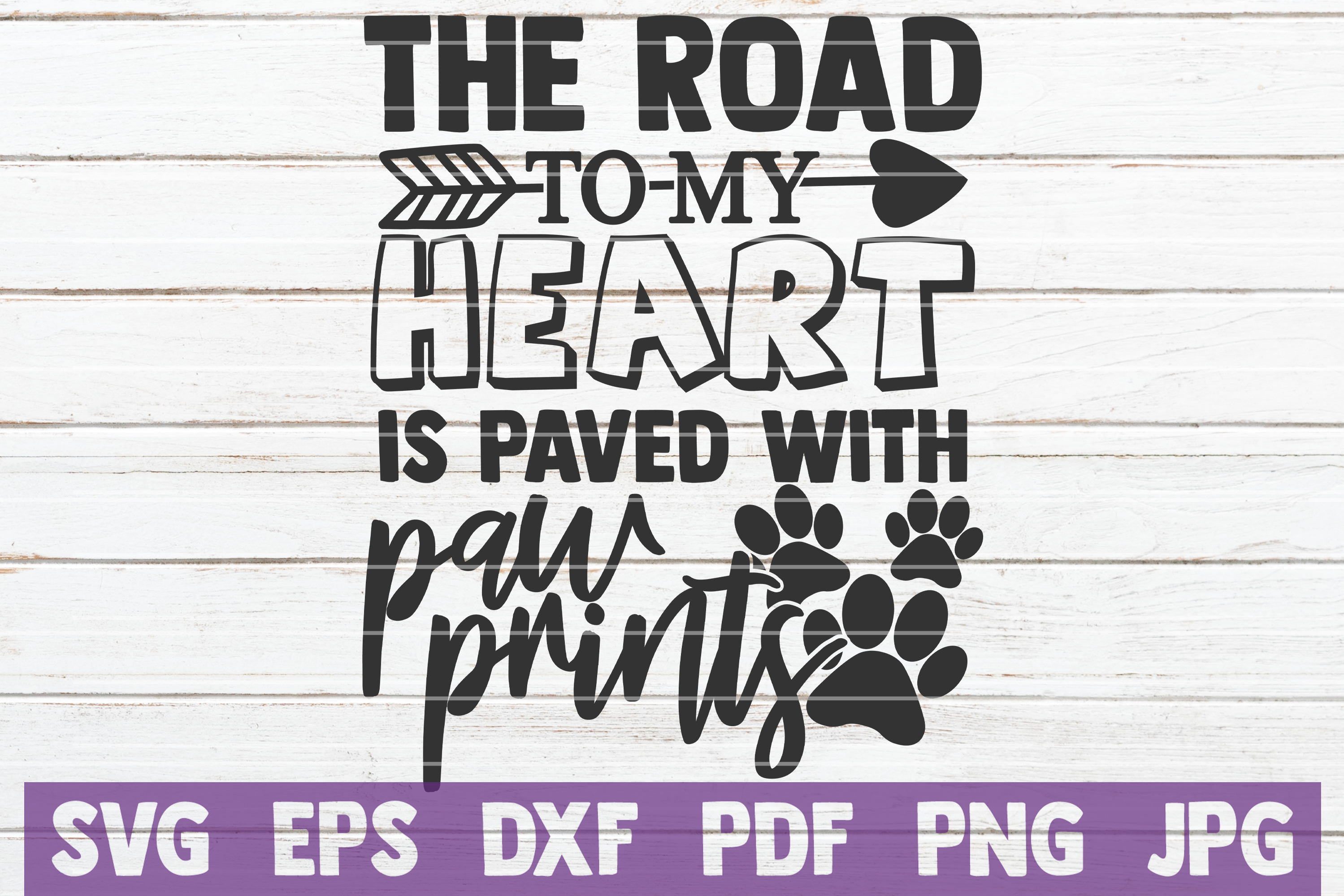 Pet Mom SVG Bundle | SVG Cut Files | Commercial Use example image 26