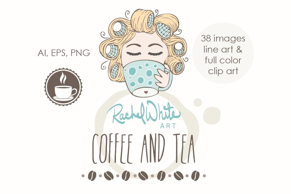 Coffee & Tea example image 2