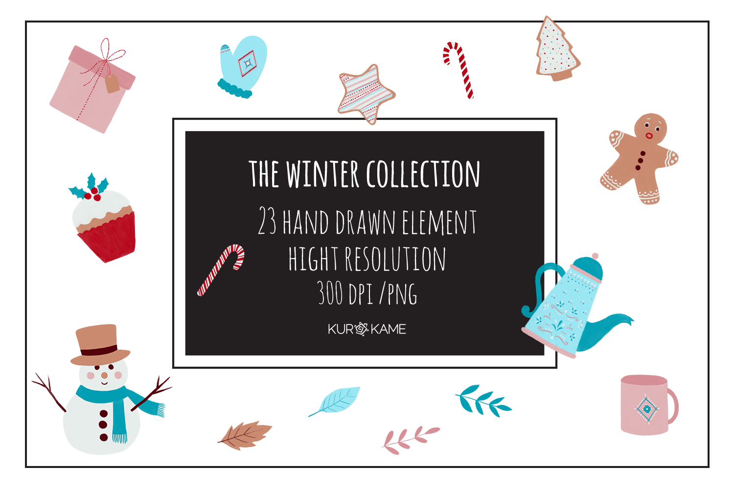 The Winter Collection example image 1