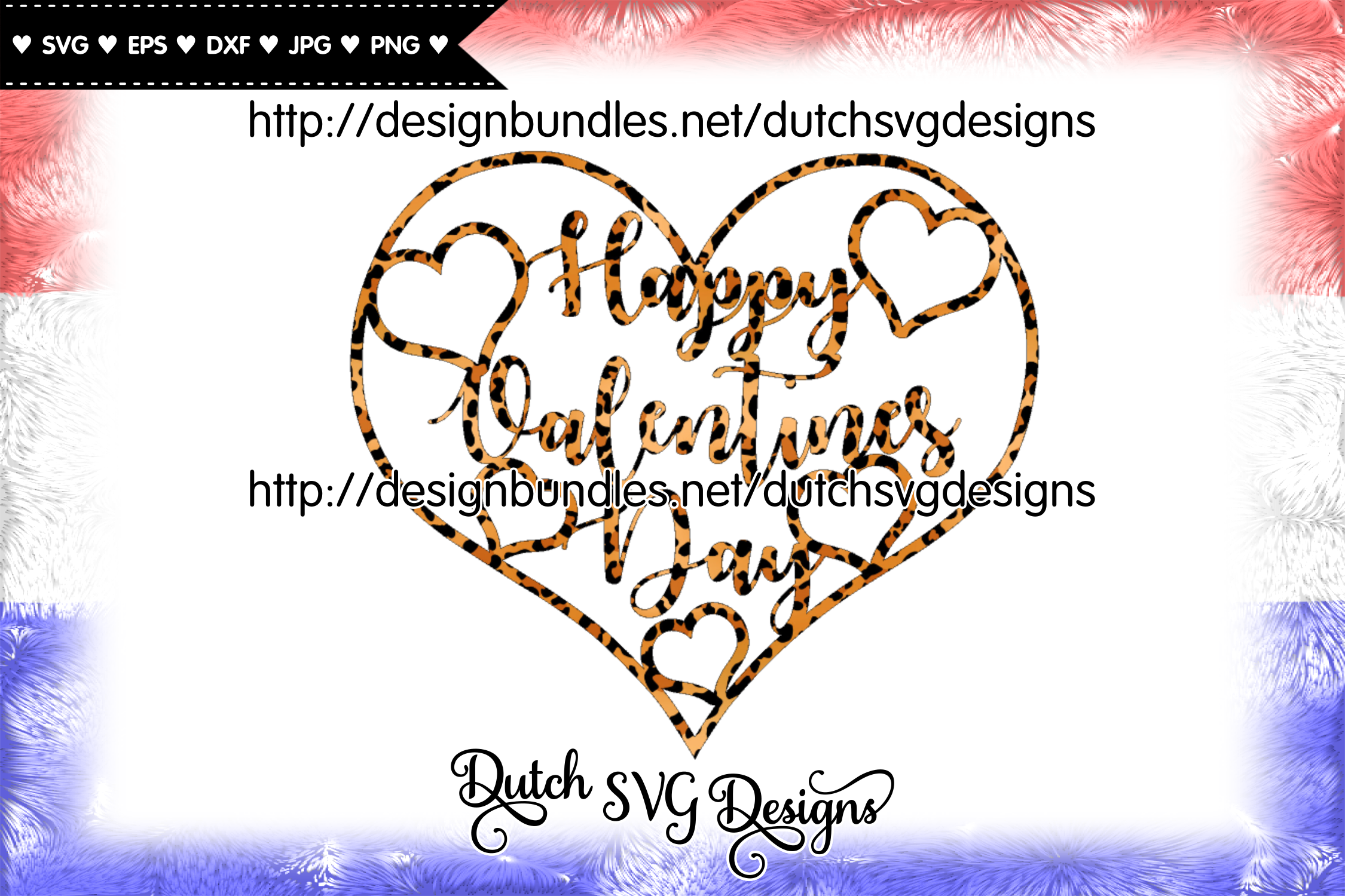 Happy Valentines Day cut file, valentine svg, heart svg example image 5