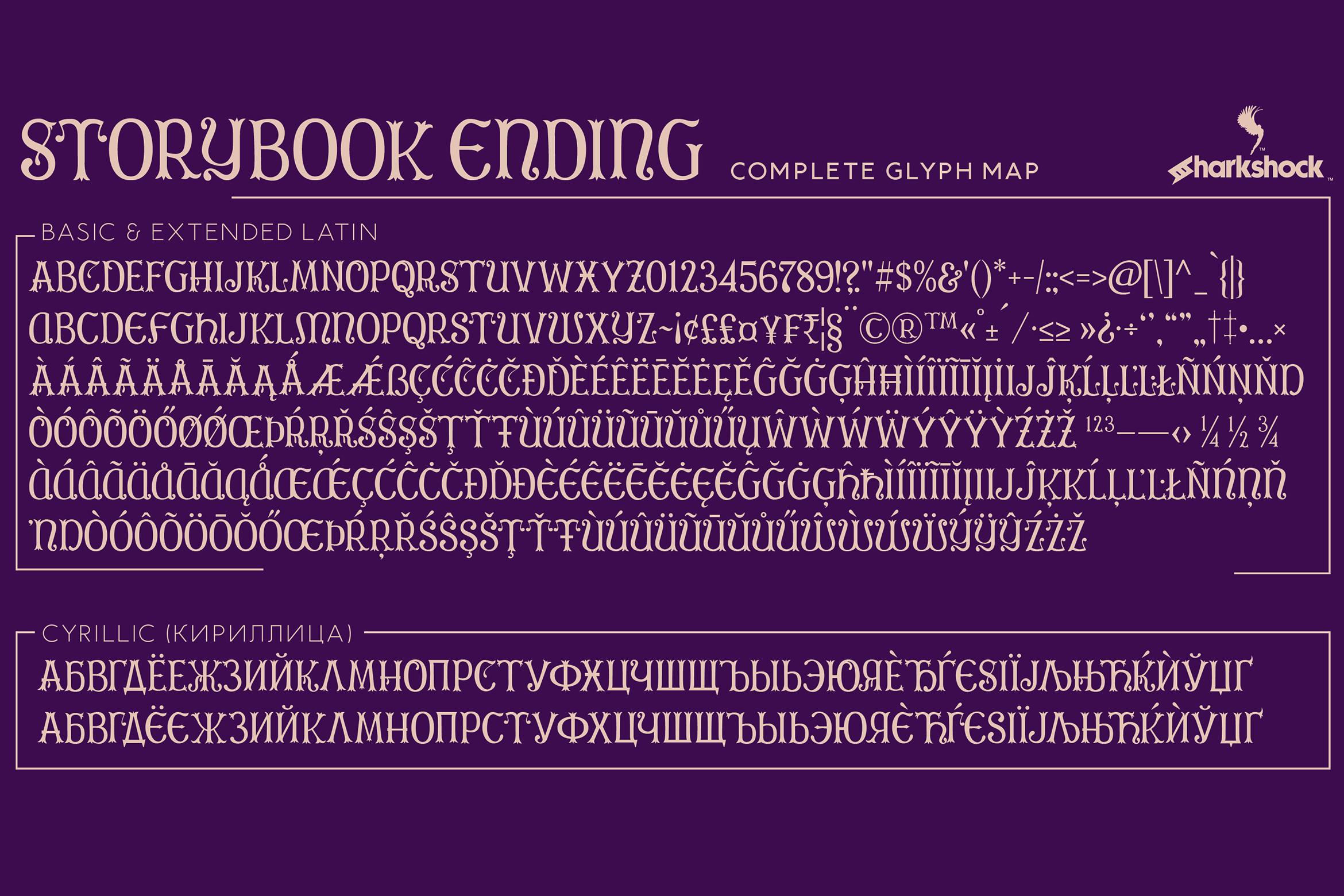 Storybook Ending example image 2