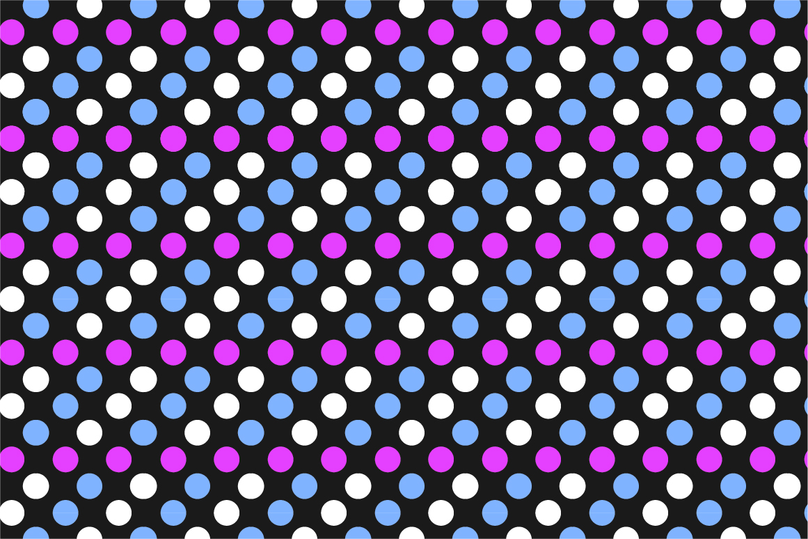 Collection of seamless patterns. example image 13