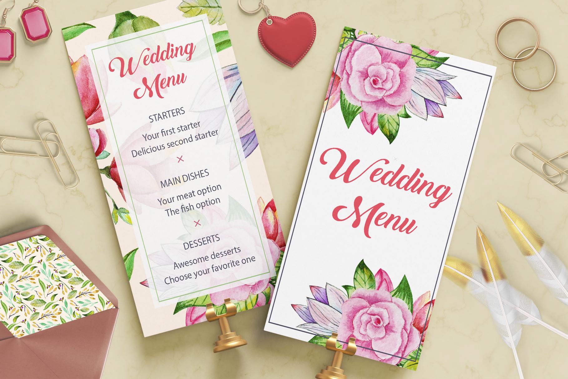 Wedding Suit example image 3