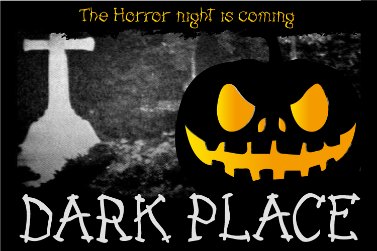 Dark Place example image 4