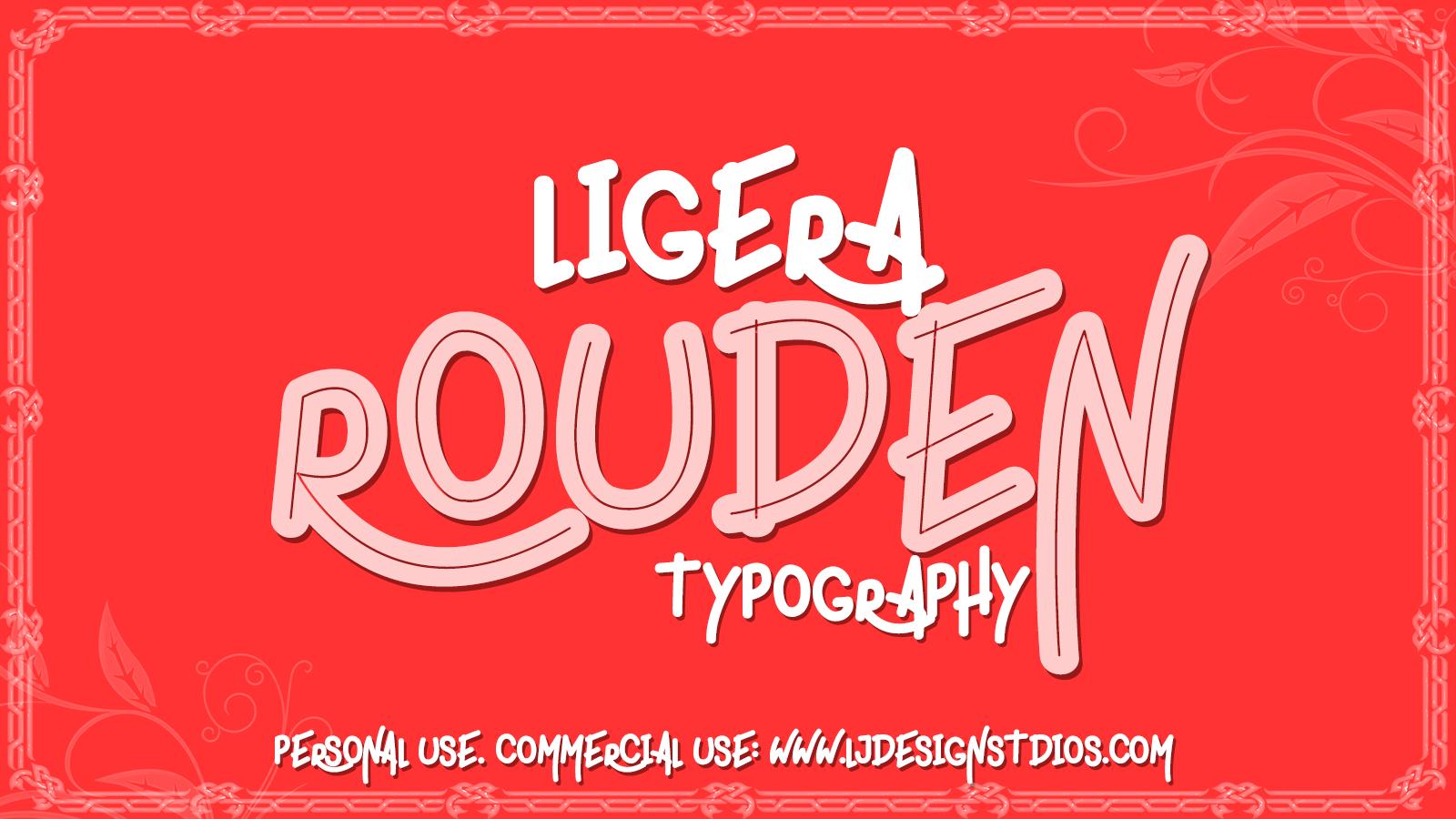 Ligera Rouden example image 1