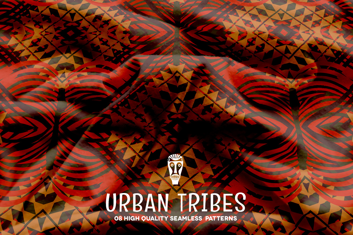 Urban Tribes example image 4