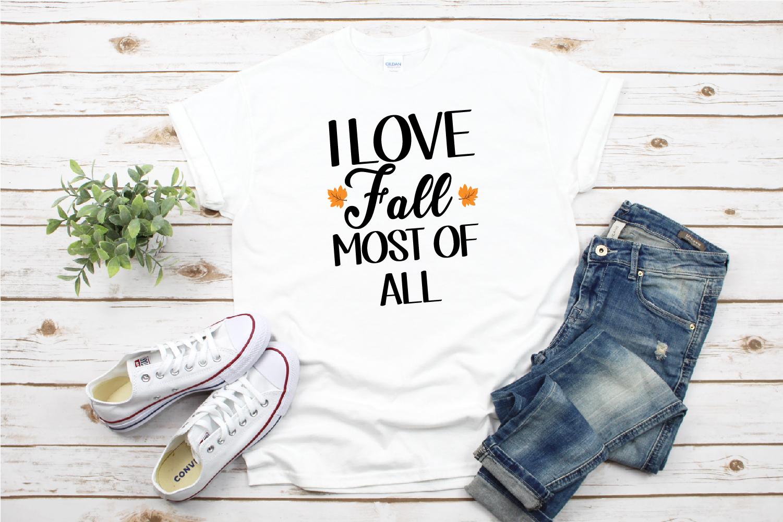 Love Fall Bundle example image 5