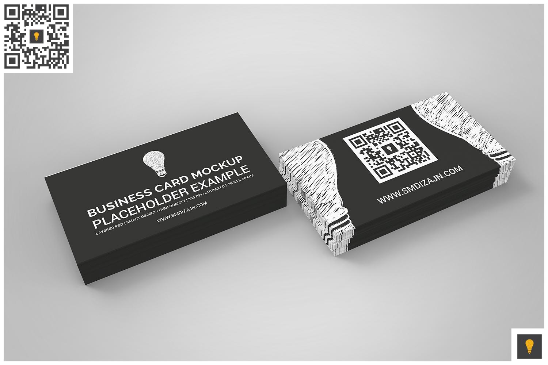 Branding Stationary Mockup Set example image 2