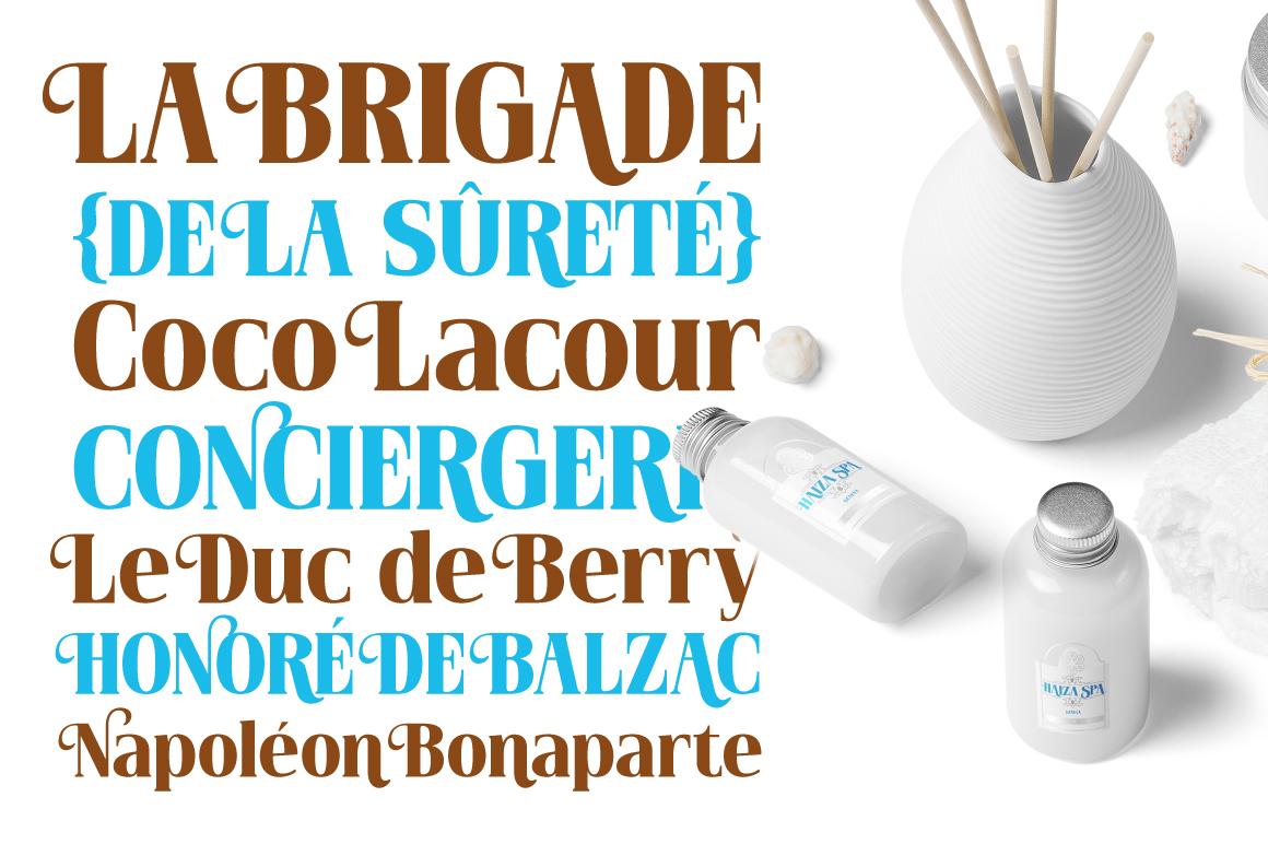 Vidocq example image 10