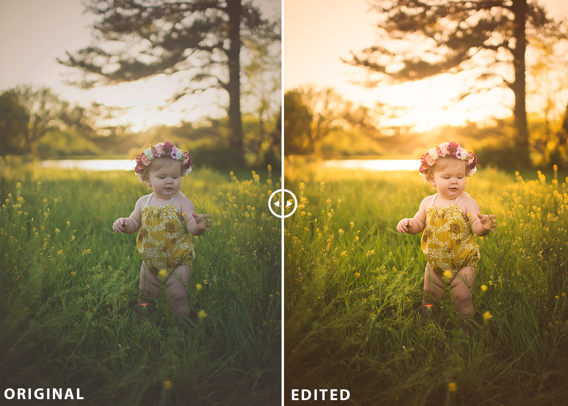Pro Sunlight Lightroom Presets example image 2