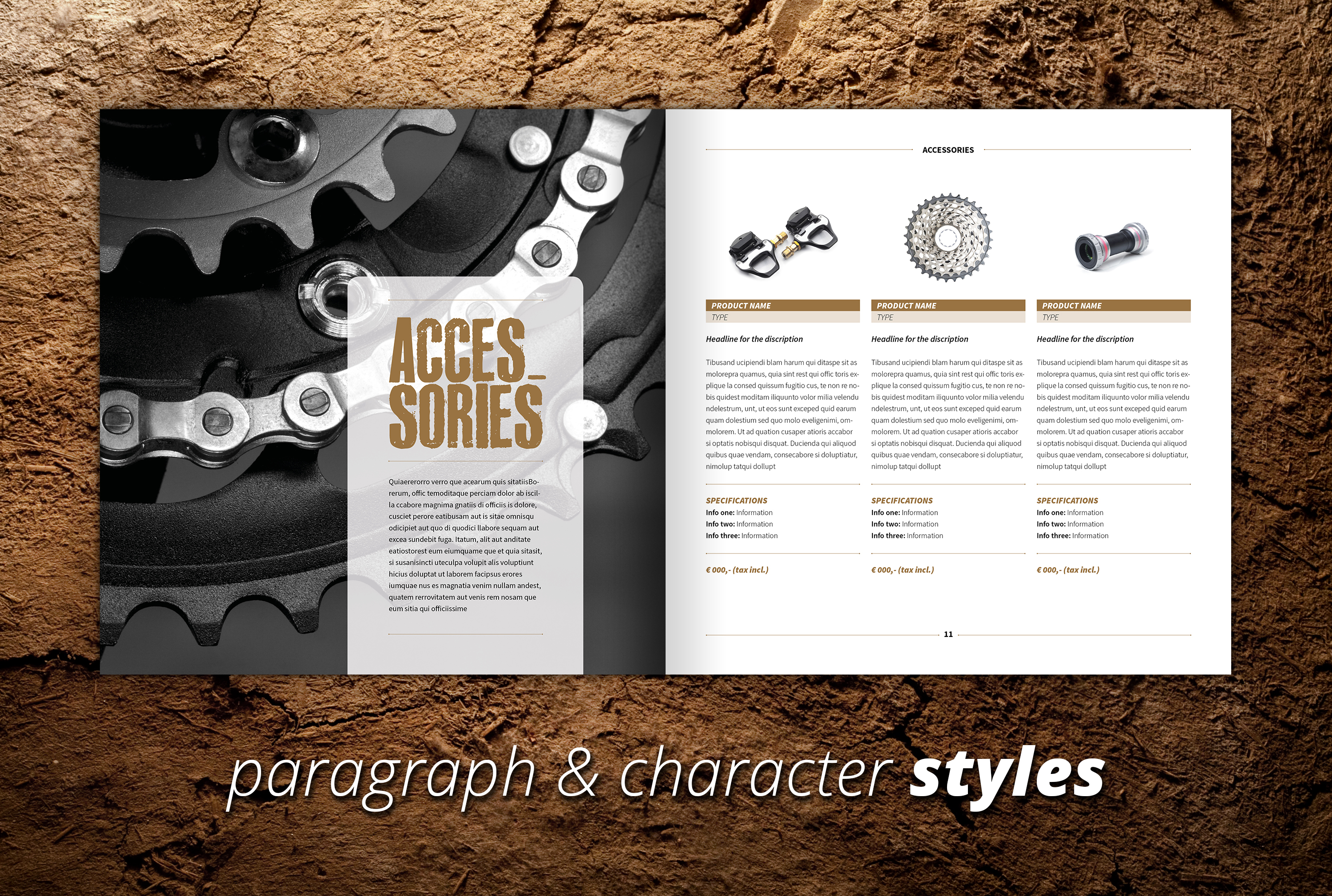Downhill - Sales & Image Brochure example image 5