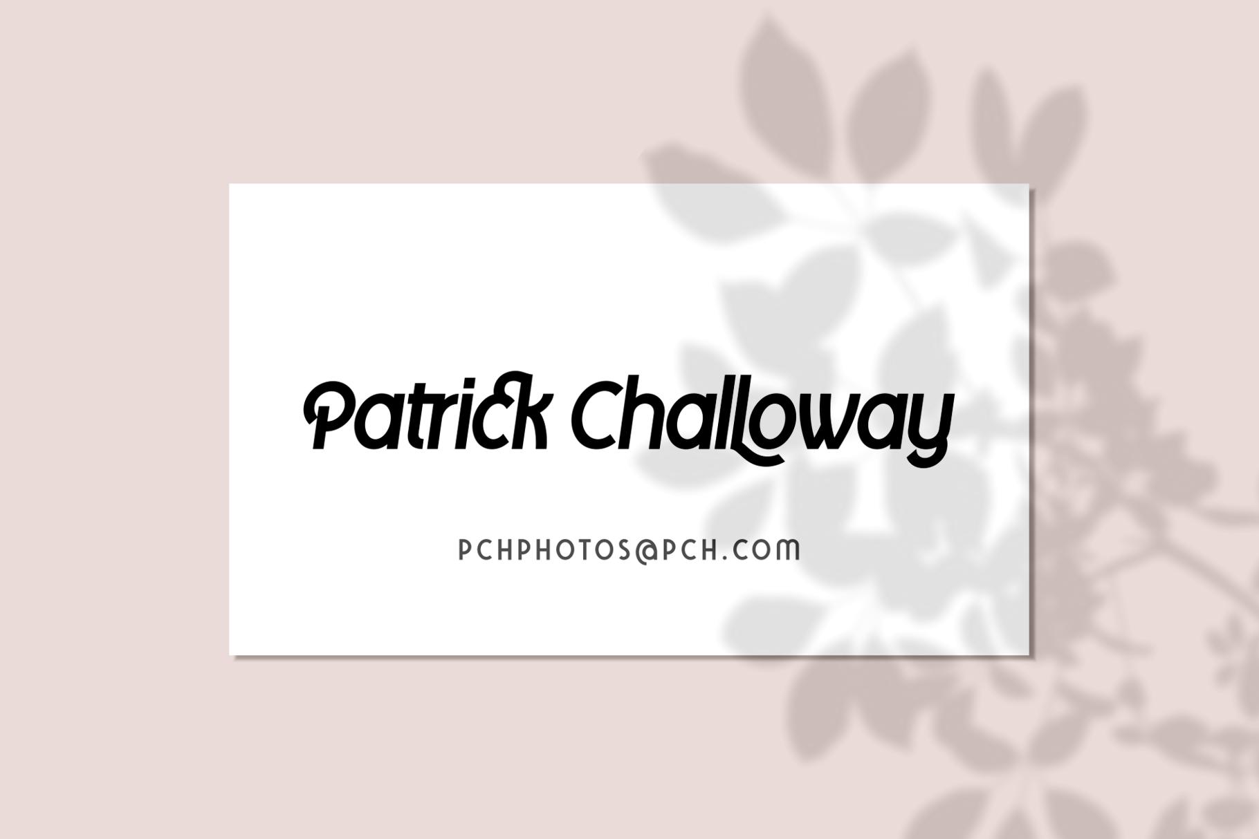 Tawakkal Sans example image 4
