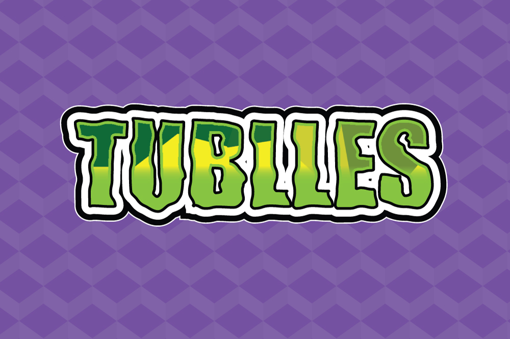 10 Game Title Graphic Style for Adobe Illustrator example image 7