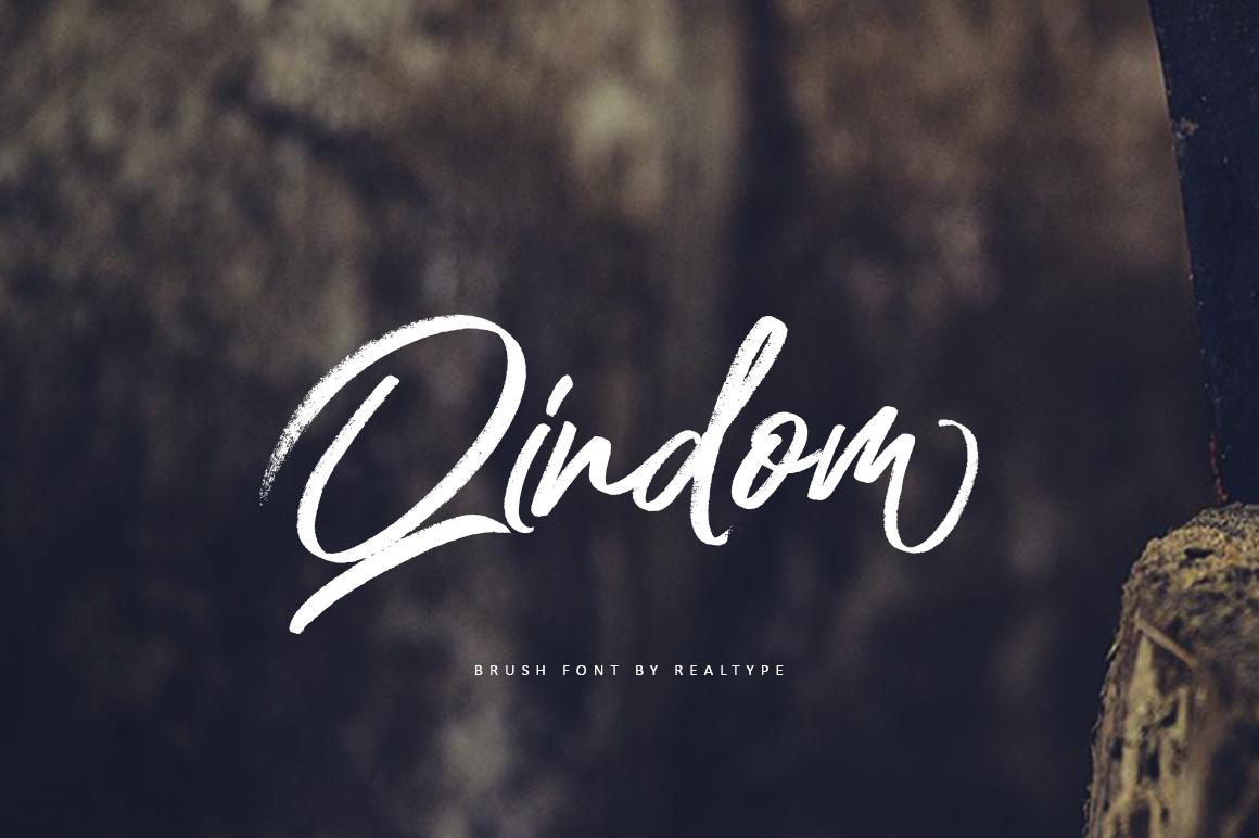 Qindom example image 1