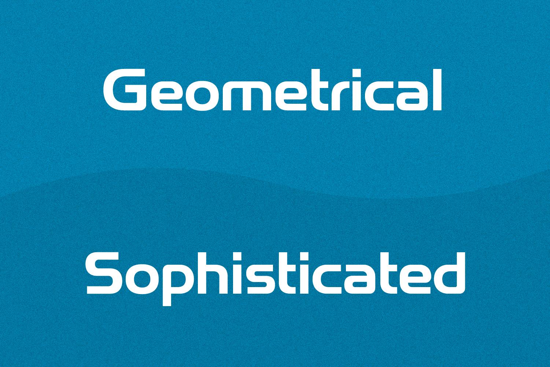 Marky - Logo Design Font example image 3