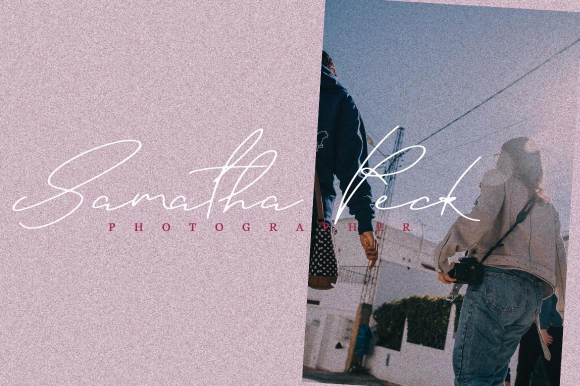 Manila Flo example image 3