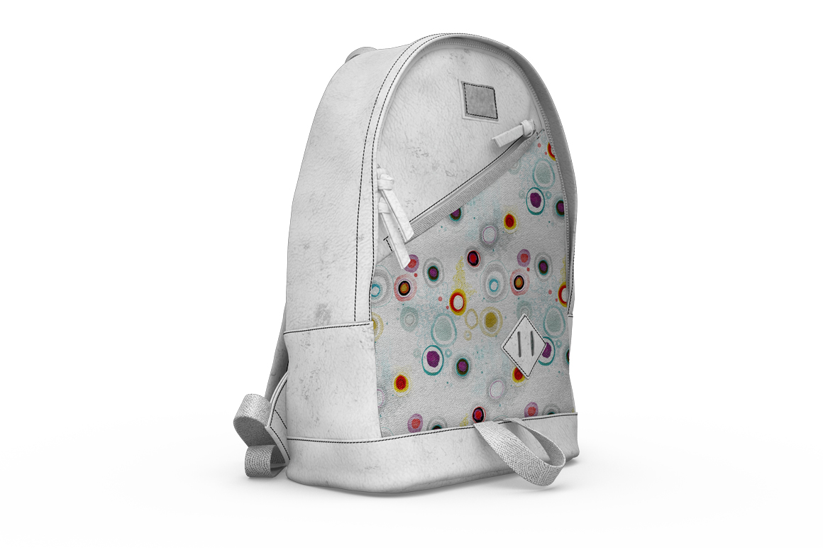 BackPack Mockup example image 6