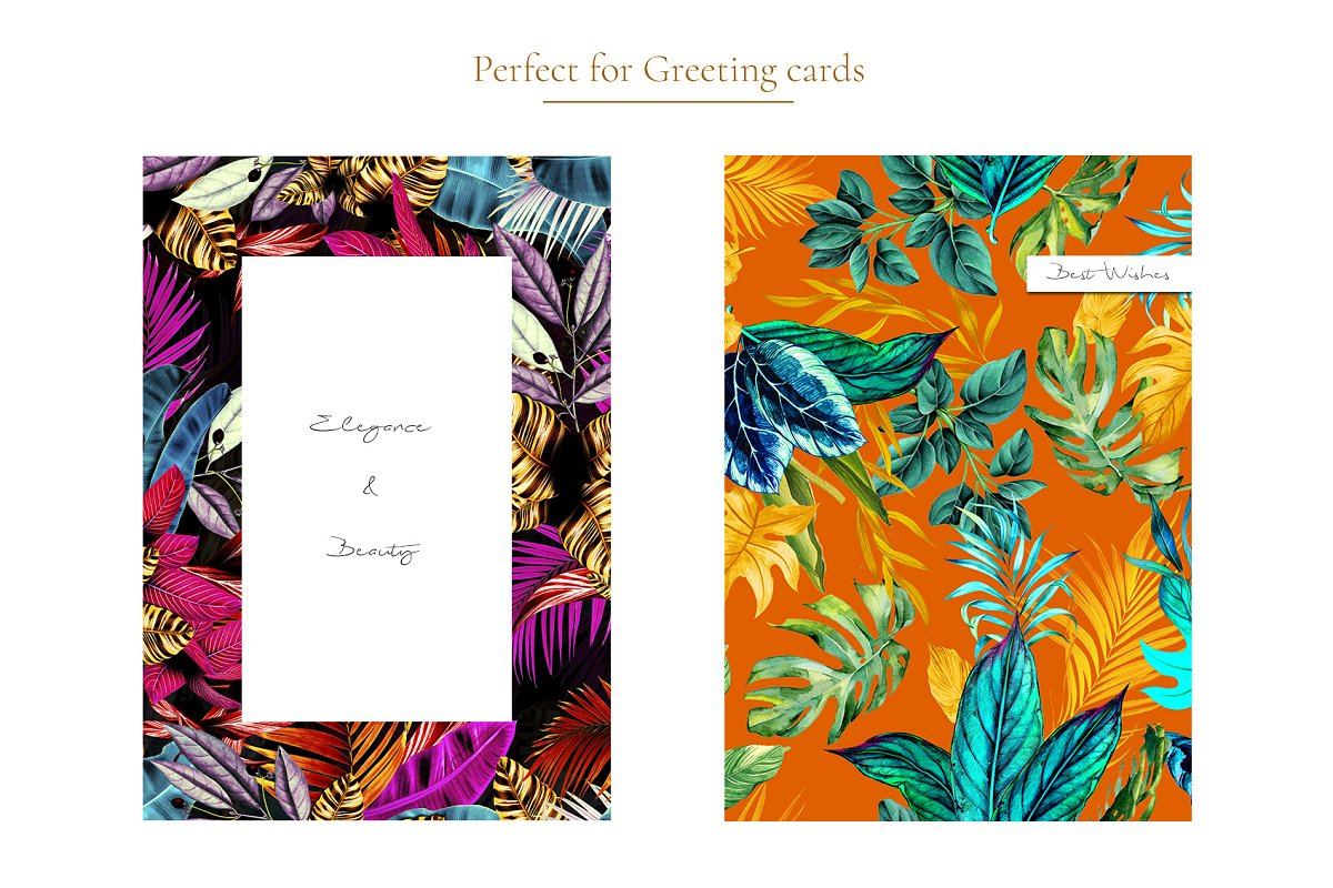 Foliages example image 3