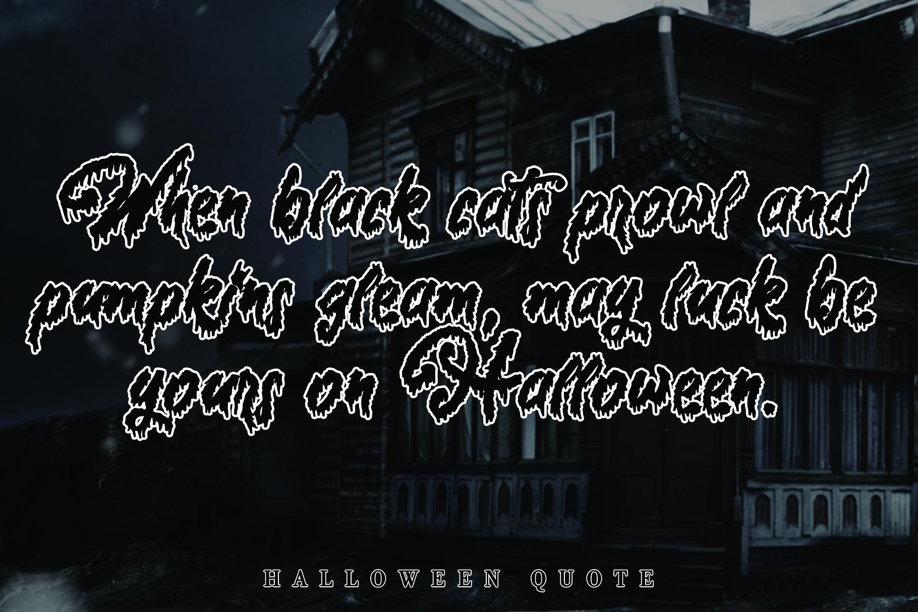 Halloween Story example image 2