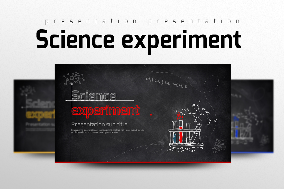 Science PowerPoint example image 1