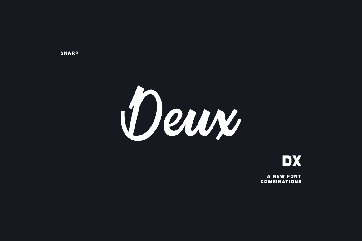 Cartel Deux 5 Styles example image 12