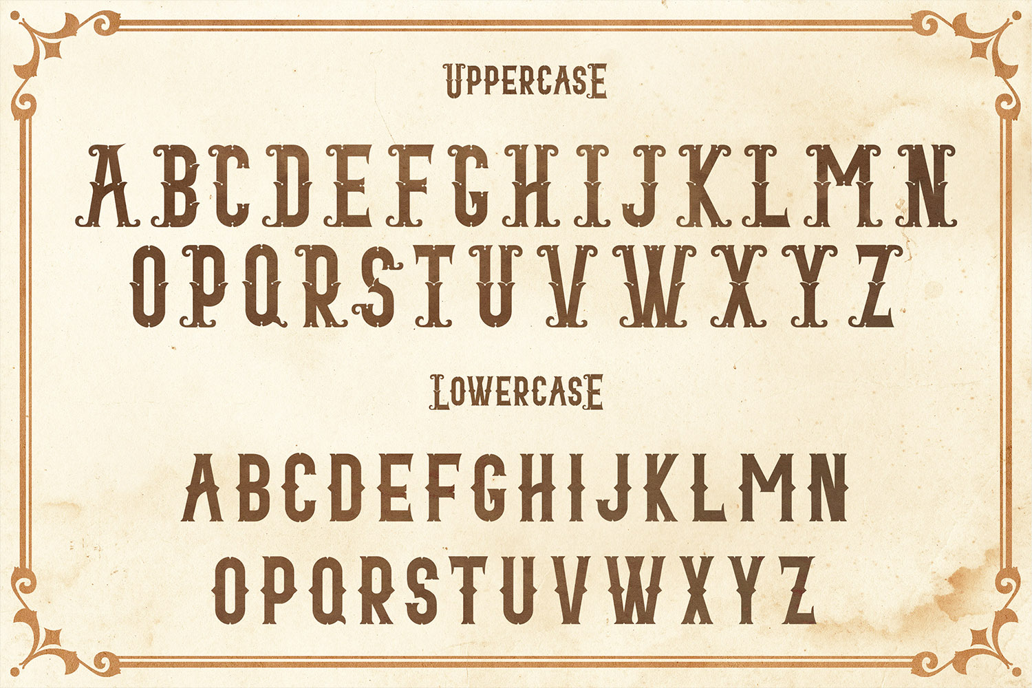 Blacktail Font -INTROSALE 25 example image 4