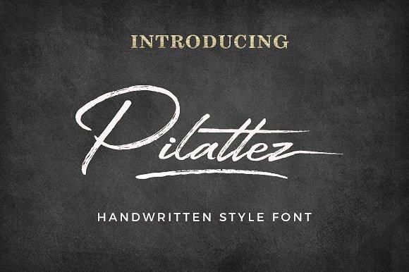 Pilattez example image 1