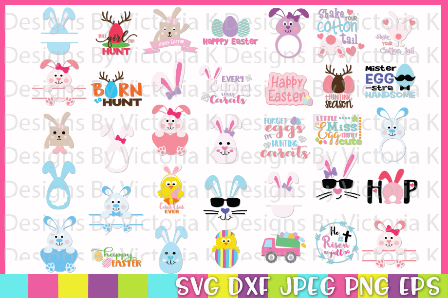 The Huge SVG Bundle, 500 Cutting files, SVG, DXF,PNG example image 14