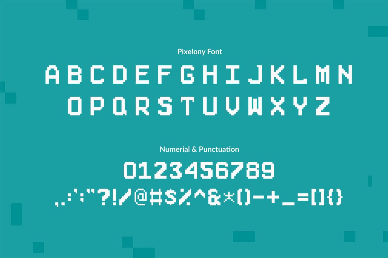 Pixelony example image 2