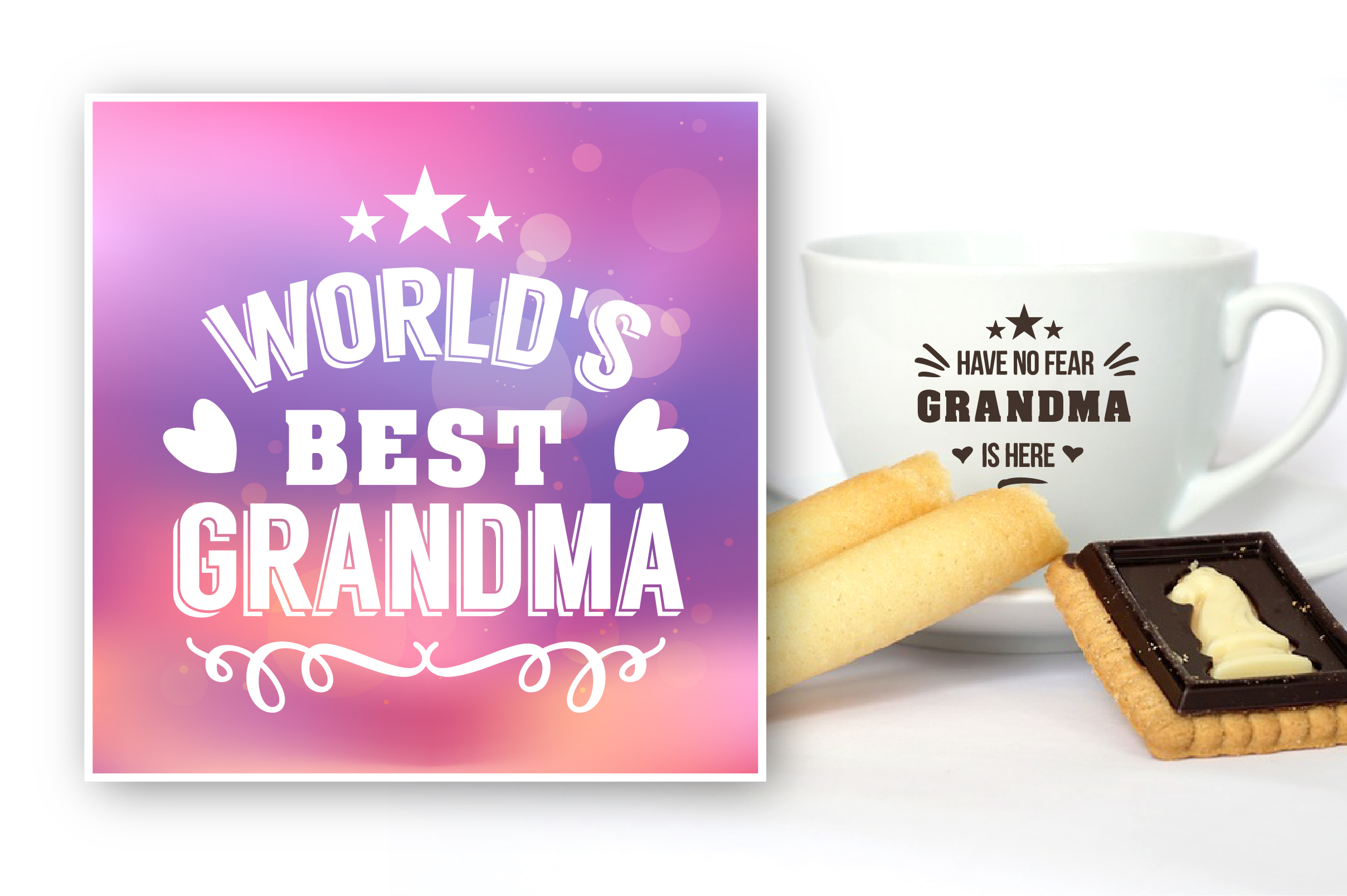Gifts for Grandma example image 3